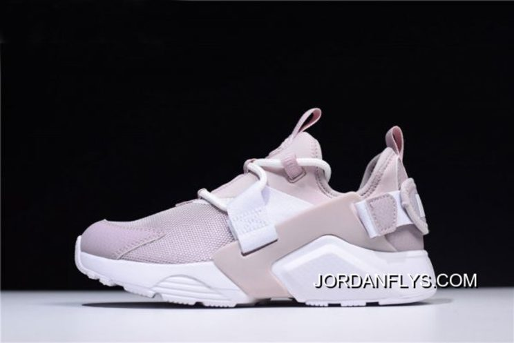 f9579935f8e3 Women s Nike Air Huarache City Low Particle Rose White-Pink AH6804-600 Top