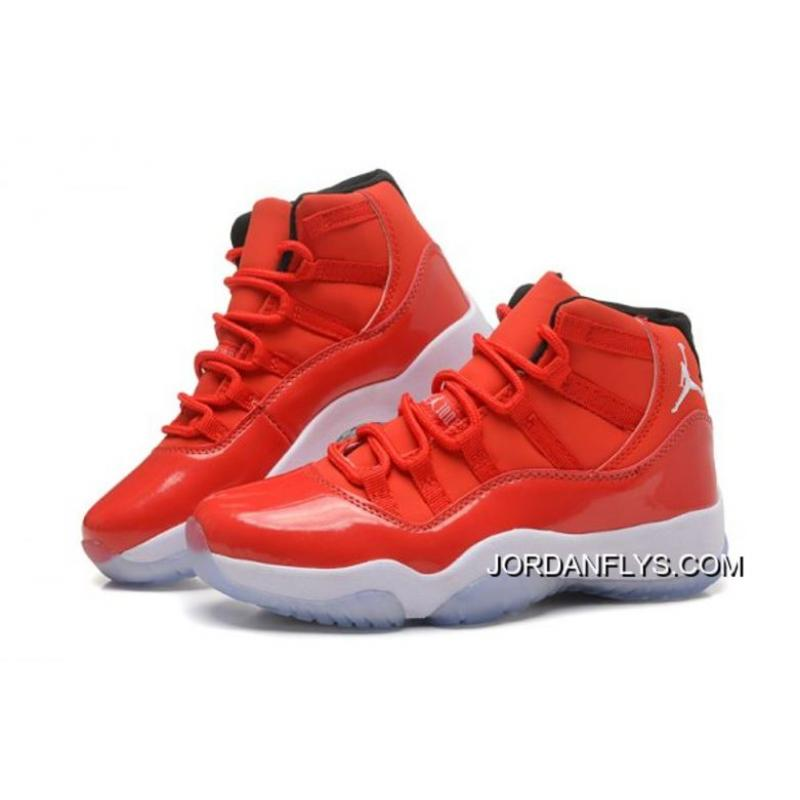 new arrival eafb6 8f6d6 ... retro low two rings f4be2 71b4e  australia online mens and womens air  jordan 11 carmelo anthony red pe 90b2b 8d530