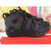 New Release Kid Shoes Nike Air More Uptempo Sneakers SKU:197723-368