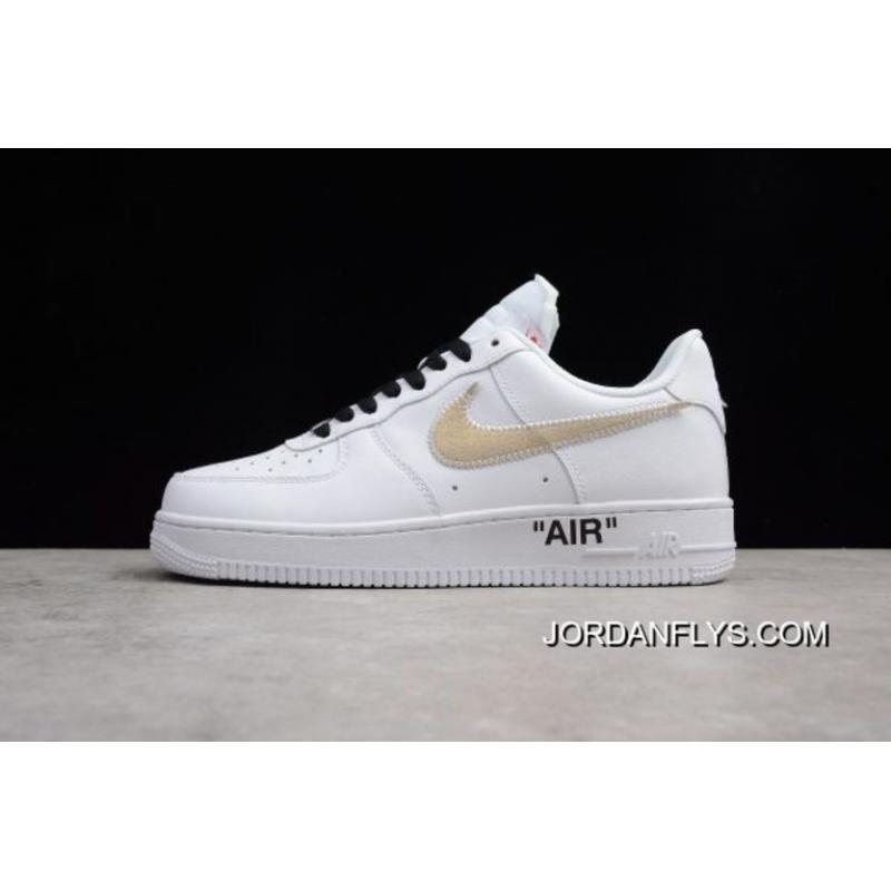 off white x nike air force 1 kopen