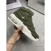Pippen 2 Also Shoes Nike Air Max270 Uptempo Pippen 94 Classic High Street All-match Also Shoes Series SKU 919831 300 Size New Style