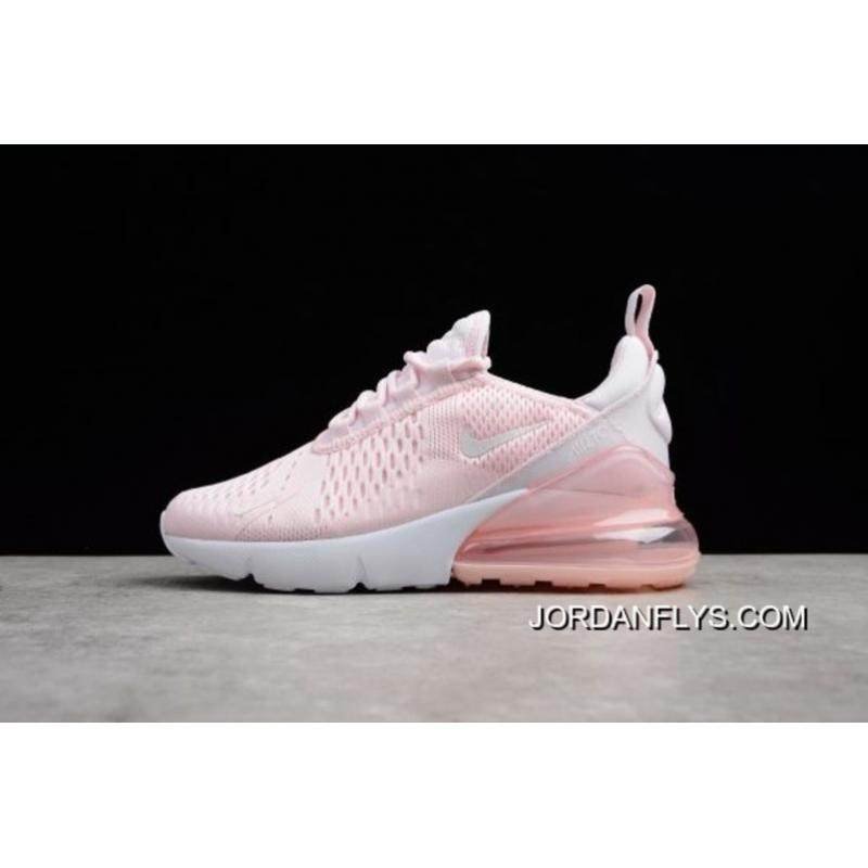 612b787942c7 order women authentic nike air max 270 purple white 03f4f 5018c  promo code  for new style nike air max 270 pink white ah8050 600 womens size shoes