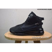 For Sale Men Nike Air Max 720 High Running Shoes SKU:72302-467