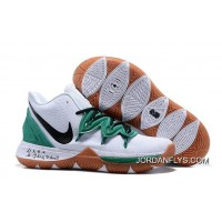 Men Nike Kyrie 5 Basketball Shoes SKU:115503-475 New Year Deals