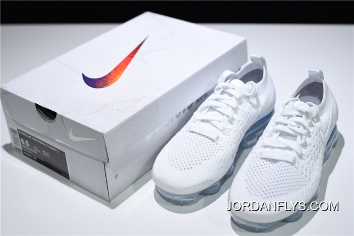 """new style 049d5 42105 Nike Vapormax 2.0 """"Triple White"""" Running Shoes 942842-100 Buy Now"""