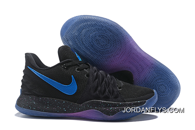 """big sale caf0a 24ce7 New Year Deals Nike Kyrie 4 Low """"Flip The Switch"""" Playoffs Shoes"""