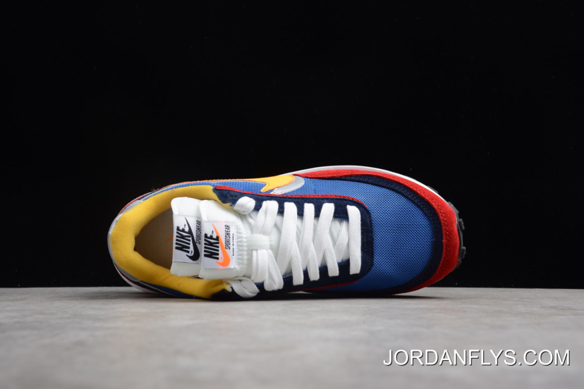 f746473c6313 Buy Now Sacai X Nike Hybrid Collection Waffle Daybreak And LDV Fusion  Multi-Color Shoes