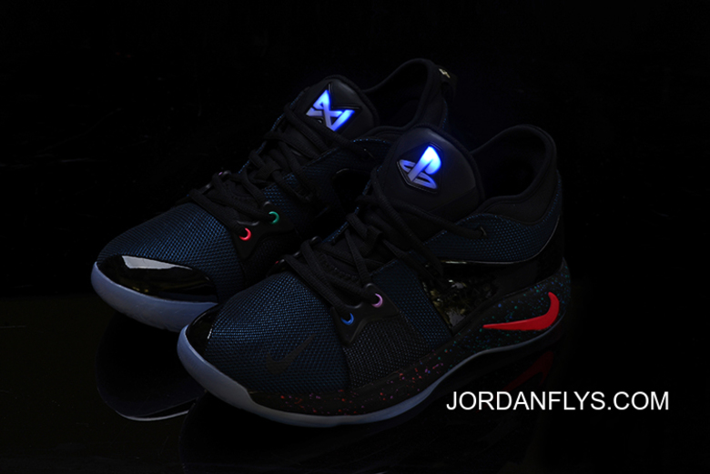 Top Deals Nike Pg 2 Playstation Paul George S Basketball Shoes