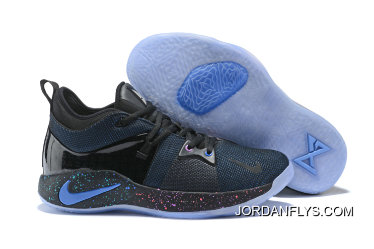 "new concept d6496 fcf21 Top Deals Nike PG 2 ""PlayStation"" Paul George's Basketball Shoes AT7815-002"
