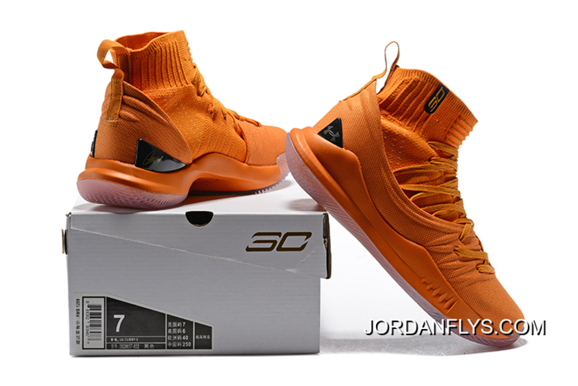 9a5b4cf4dfcd ... color available 75 167a0 5ebd7; real under armour curry 5 high orange mens  basketball shoes big discount 0c15a 6fa8d